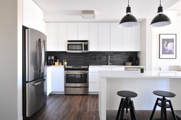 How You Can Clean Your Kitchen Appliances